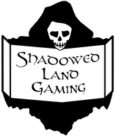 Shadowed Land Gaming